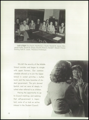 Page 14, 1947 Edition, Fieldston School - Fieldglass Yearbook (Bronx, NY) online yearbook collection