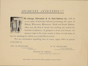 Page 4, 1895 Edition, University of Wisconsin Madison - Badger Yearbook (Madison, WI) online yearbook collection