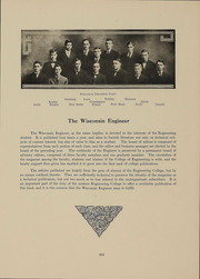 Page 362, 1909 Edition, University of Wisconsin Madison - Badger Yearbook (Madison, WI) online yearbook collection