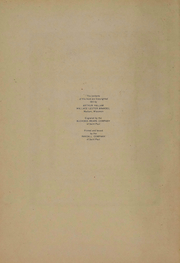 Page 4, 1914 Edition, University of Wisconsin Madison - Badger Yearbook (Madison, WI) online yearbook collection