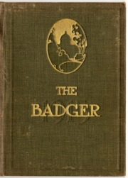 University of Wisconsin Madison - Badger Yearbook (Madison, WI) online yearbook collection, 1915 Edition, Page 1