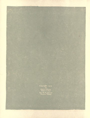 Page 6, 1926 Edition, University of Wisconsin Madison - Badger Yearbook (Madison, WI) online yearbook collection