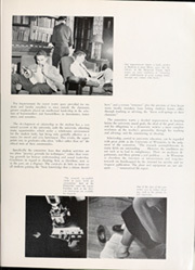 Page 15, 1950 Edition, University of Wisconsin Madison - Badger Yearbook (Madison, WI) online yearbook collection
