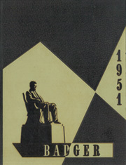 Page 1, 1951 Edition, University of Wisconsin Madison - Badger Yearbook (Madison, WI) online yearbook collection