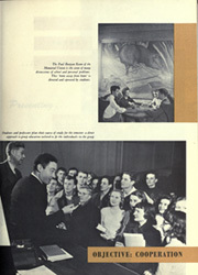 Page 13, 1951 Edition, University of Wisconsin Madison - Badger Yearbook (Madison, WI) online yearbook collection