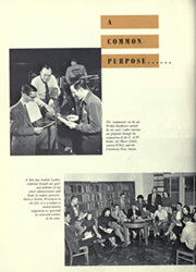 Page 14, 1951 Edition, University of Wisconsin Madison - Badger Yearbook (Madison, WI) online yearbook collection