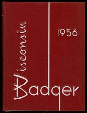 Page 1, 1956 Edition, University of Wisconsin Madison - Badger Yearbook (Madison, WI) online yearbook collection