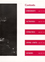 Page 13, 1956 Edition, University of Wisconsin Madison - Badger Yearbook (Madison, WI) online yearbook collection