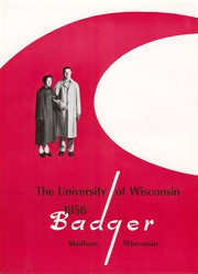 Page 8, 1956 Edition, University of Wisconsin Madison - Badger Yearbook (Madison, WI) online yearbook collection