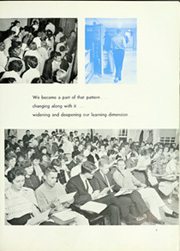 Page 13, 1962 Edition, University of Wisconsin Madison - Badger Yearbook (Madison, WI) online yearbook collection