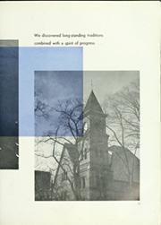 Page 17, 1962 Edition, University of Wisconsin Madison - Badger Yearbook (Madison, WI) online yearbook collection