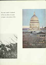 Page 7, 1962 Edition, University of Wisconsin Madison - Badger Yearbook (Madison, WI) online yearbook collection