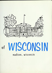 Page 9, 1962 Edition, University of Wisconsin Madison - Badger Yearbook (Madison, WI) online yearbook collection