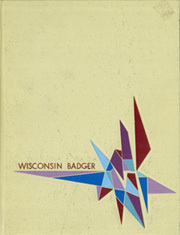 1965 Edition, University of Wisconsin Madison - Badger Yearbook (Madison, WI)