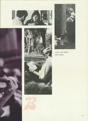Page 17, 1967 Edition, University of Wisconsin Madison - Badger Yearbook (Madison, WI) online yearbook collection