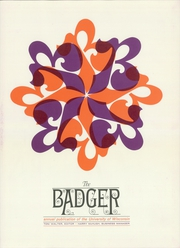 Page 5, 1967 Edition, University of Wisconsin Madison - Badger Yearbook (Madison, WI) online yearbook collection