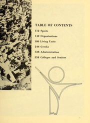 Page 9, 1968 Edition, University of Wisconsin Madison - Badger Yearbook (Madison, WI) online yearbook collection
