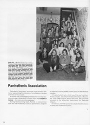 Page 150, 1975 Edition, University of Wisconsin Madison - Badger Yearbook (Madison, WI) online yearbook collection
