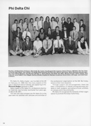 Page 152, 1975 Edition, University of Wisconsin Madison - Badger Yearbook (Madison, WI) online yearbook collection