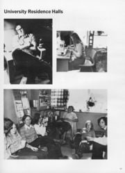 Page 161, 1975 Edition, University of Wisconsin Madison - Badger Yearbook (Madison, WI) online yearbook collection