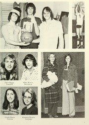 Page 11, 1975 Edition, Clarion University Venango Campus - Pathfinder Yearbook (Oil City, PA) online yearbook collection
