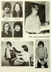 Page 12, 1975 Edition, Clarion University Venango Campus - Pathfinder Yearbook (Oil City, PA) online yearbook collection