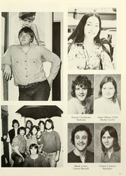 Page 13, 1975 Edition, Clarion University Venango Campus - Pathfinder Yearbook (Oil City, PA) online yearbook collection