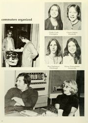 Page 14, 1975 Edition, Clarion University Venango Campus - Pathfinder Yearbook (Oil City, PA) online yearbook collection