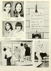 Page 15, 1975 Edition, Clarion University Venango Campus - Pathfinder Yearbook (Oil City, PA) online yearbook collection