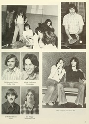 Page 17, 1975 Edition, Clarion University Venango Campus - Pathfinder Yearbook (Oil City, PA) online yearbook collection