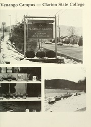 Page 5, 1975 Edition, Clarion University Venango Campus - Pathfinder Yearbook (Oil City, PA) online yearbook collection