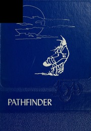 1979 Edition, Clarion University Venango Campus - Pathfinder Yearbook (Oil City, PA)