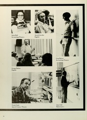 Page 12, 1980 Edition, Clarion University Venango Campus - Pathfinder Yearbook (Oil City, PA) online yearbook collection