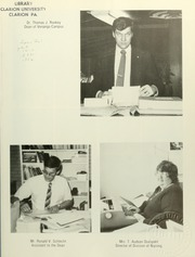 Page 3, 1986 Edition, Clarion University Venango Campus - Pathfinder Yearbook (Oil City, PA) online yearbook collection