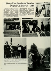 Page 14, 1987 Edition, Clarion University Venango Campus - Pathfinder Yearbook (Oil City, PA) online yearbook collection