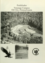 Page 5, 1987 Edition, Clarion University Venango Campus - Pathfinder Yearbook (Oil City, PA) online yearbook collection