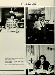 Page 6, 1987 Edition, Clarion University Venango Campus - Pathfinder Yearbook (Oil City, PA) online yearbook collection
