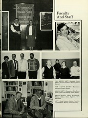 Page 7, 1987 Edition, Clarion University Venango Campus - Pathfinder Yearbook (Oil City, PA) online yearbook collection