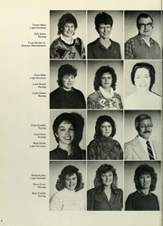 Page 12, 1988 Edition, Clarion University Venango Campus - Pathfinder Yearbook (Oil City, PA) online yearbook collection