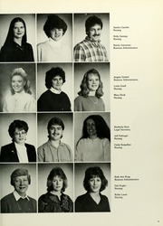 Page 13, 1988 Edition, Clarion University Venango Campus - Pathfinder Yearbook (Oil City, PA) online yearbook collection