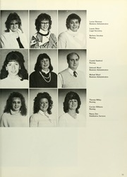 Page 15, 1988 Edition, Clarion University Venango Campus - Pathfinder Yearbook (Oil City, PA) online yearbook collection