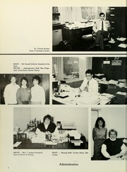 Page 6, 1988 Edition, Clarion University Venango Campus - Pathfinder Yearbook (Oil City, PA) online yearbook collection