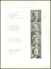 Page 17, 1939 Edition, Kew Forest School - Blotter Yearbook (Forest Hills, NY) online yearbook collection