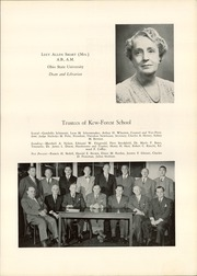 Page 13, 1949 Edition, Kew Forest School - Blotter Yearbook (Forest Hills, NY) online yearbook collection