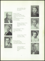 Page 13, 1956 Edition, Kew Forest School - Blotter Yearbook (Forest Hills, NY) online yearbook collection