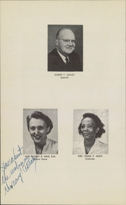 Page 10, 1955 Edition, Darrow School - Shaker Post Yearbook (New Lebanon, NY) online yearbook collection