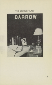 Page 11, 1955 Edition, Darrow School - Shaker Post Yearbook (New Lebanon, NY) online yearbook collection