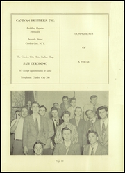 St Pauls School - Sigillum Yearbook (Garden City, NY) online yearbook collection, 1948 Edition, Page 93