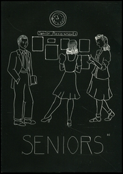 Page 11, 1940 Edition, Birch Wathen Lenox High School - Archway (New York, NY) online yearbook collection