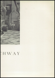 Page 7, 1940 Edition, Birch Wathen Lenox High School - Archway (New York, NY) online yearbook collection